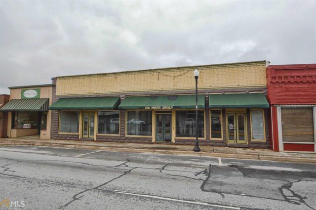 1782 N Broad St, Commerce, GA 30529 (MLS #8485760) :: Ashton Taylor Realty