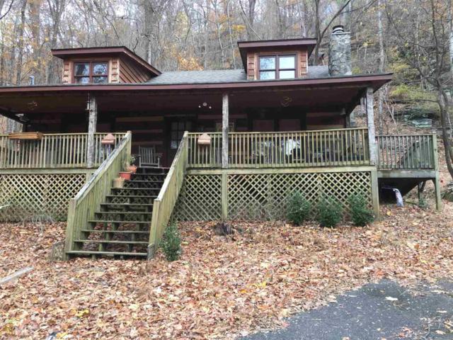 458 Little Pine Mountain Rd, Jasper, GA 30143 (MLS #8486053) :: Royal T Realty, Inc.