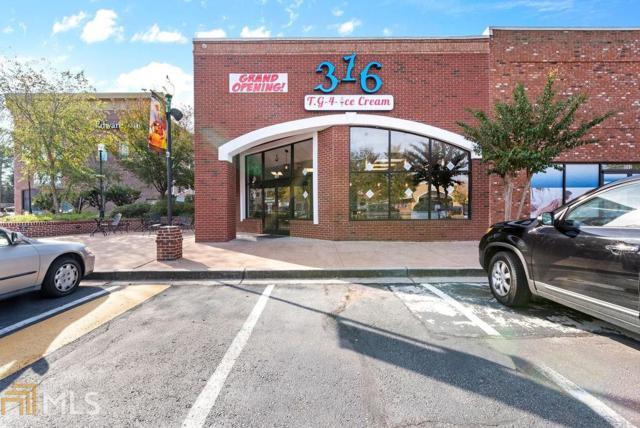 650 Henderson Drive, Cartersville, GA 30120 (MLS #8486071) :: Main Street Realtors
