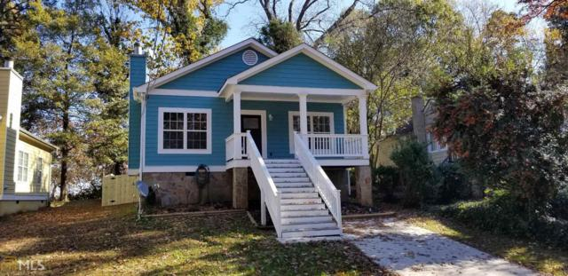2792 Palm Dr, East Point, GA 30344 (MLS #8486140) :: Buffington Real Estate Group