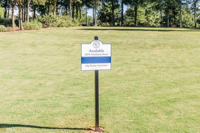 2070 Trimleston Rd, Statham, GA 30666 (MLS #8486534) :: Buffington Real Estate Group