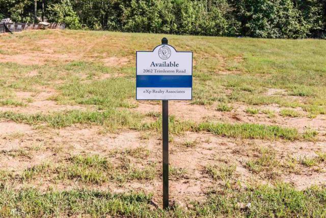 2062 Trimleston Rd, Statham, GA 30666 (MLS #8486538) :: Buffington Real Estate Group