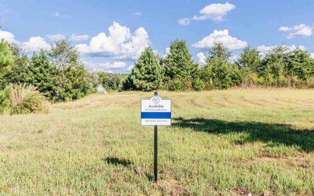 2170 Greenleffe Dr, Statham, GA 30666 (MLS #8486539) :: Buffington Real Estate Group