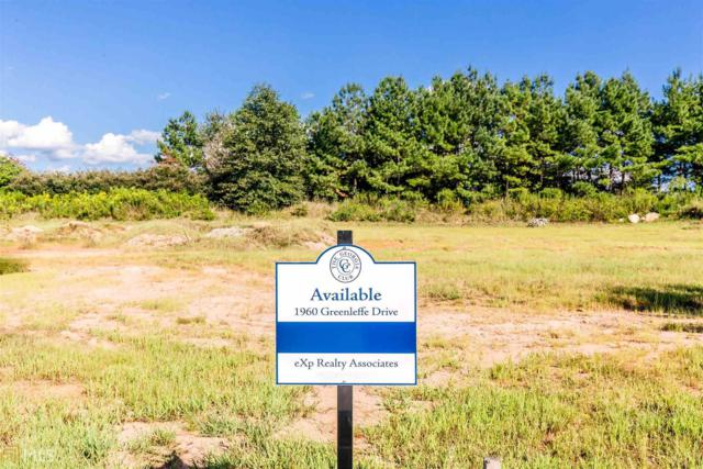1960 Greenleffe Dr, Statham, GA 30666 (MLS #8486547) :: Buffington Real Estate Group