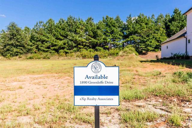 1890 Greenleffe Dr, Statham, GA 30666 (MLS #8486548) :: Buffington Real Estate Group