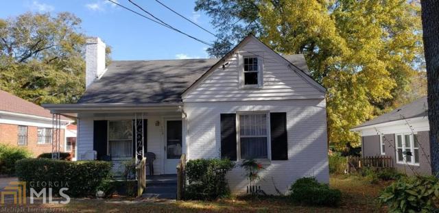 726 S Mcdonough Street, Decatur, GA 30030 (MLS #8486616) :: Buffington Real Estate Group