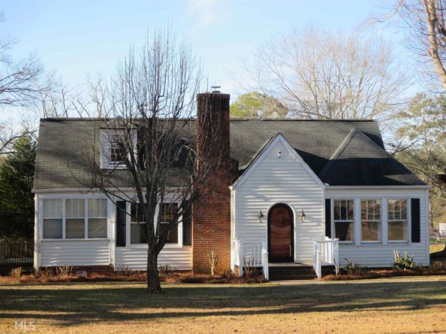 702 Thurston Ave, Thomaston, GA 30286 (MLS #8486625) :: Bonds Realty Group Keller Williams Realty - Atlanta Partners