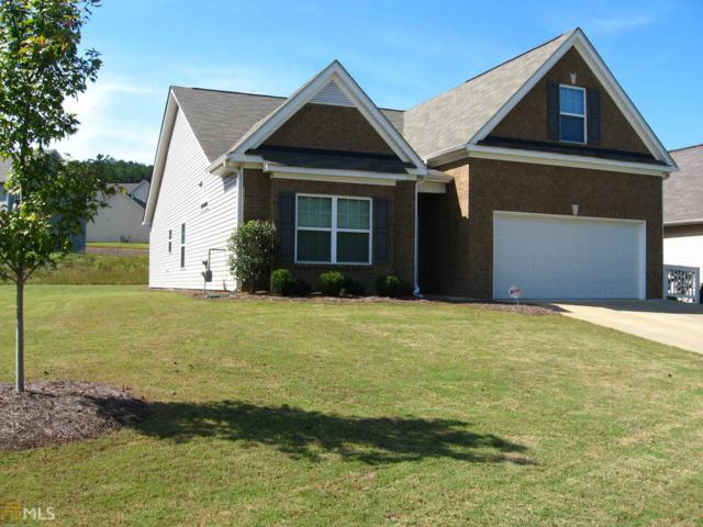 961 High Tide Ct, Loganville, GA 30052 (MLS #8487178) :: Team Cozart