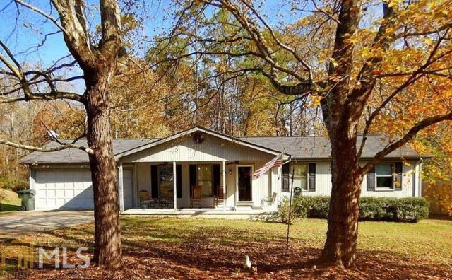 3495 Lakeside Ln, Cumming, GA 30040 (MLS #8487923) :: Buffington Real Estate Group