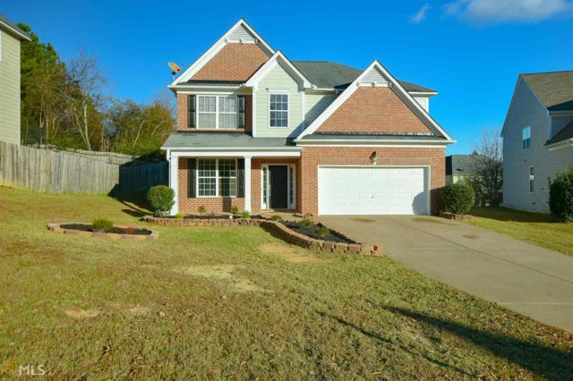 399 Simonton Oak Ln #81, Lawrenceville, GA 30045 (MLS #8488780) :: Team Cozart