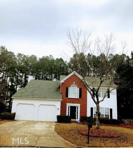 470 Welbury Ct, Alpharetta, GA 30005 (MLS #8489398) :: Buffington Real Estate Group