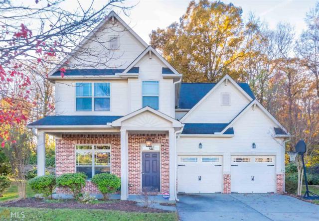 6080 Summerall Cir, Braselton, GA 30517 (MLS #8489553) :: Bonds Realty Group Keller Williams Realty - Atlanta Partners