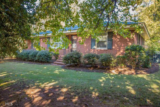 112 Woodlawn Pl, Thomaston, GA 30286 (MLS #8489766) :: Buffington Real Estate Group