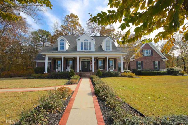 632 Mask Rd, Brooks, GA 30205 (MLS #8489818) :: Anderson & Associates