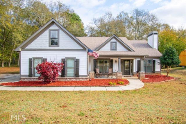 140 River Glen Dr, Jefferson, GA 30549 (MLS #8490279) :: Buffington Real Estate Group
