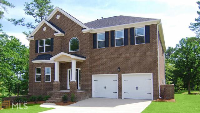 1657 Matt Springs Dr, Lawrenceville, GA 30045 (MLS #8490607) :: Bonds Realty Group Keller Williams Realty - Atlanta Partners