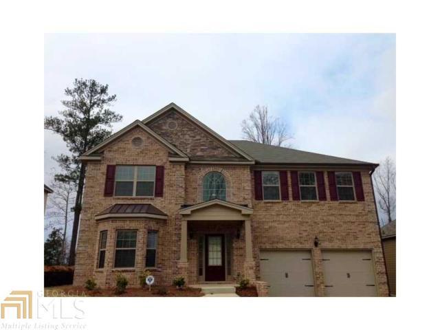 976 Young Springs Ct, Lawrenceville, GA 30045 (MLS #8490613) :: Bonds Realty Group Keller Williams Realty - Atlanta Partners
