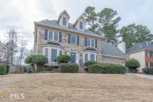 190 Shore Dr, Suwanee, GA 30024 (MLS #8492748) :: Buffington Real Estate Group