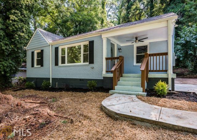 1840 Hillsdale Dr, Decatur, GA 30032 (MLS #8493041) :: Royal T Realty, Inc.