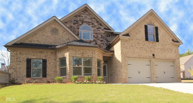 563 Caledon Way, Hampton, GA 30228 (MLS #8493453) :: Buffington Real Estate Group