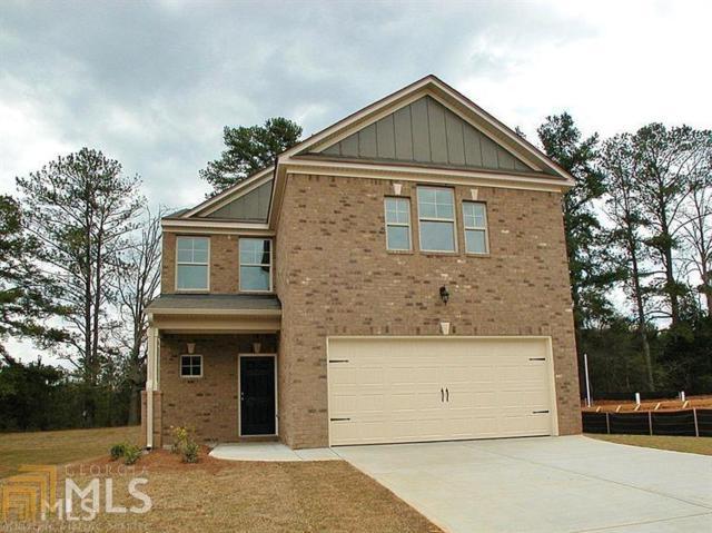 11769 Lovejoy Xing Blvd #34, Hampton, GA 30228 (MLS #8493960) :: Buffington Real Estate Group