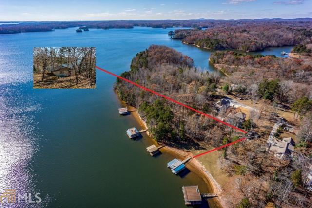 9335 Long Hollow Rd #16, Gainesville, GA 30506 (MLS #8494086) :: Buffington Real Estate Group
