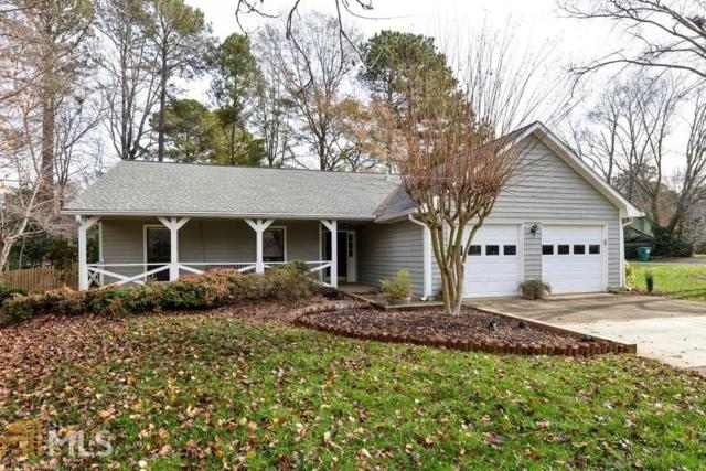705 Babbling Creek Pl, Johns Creek, GA 30022 (MLS #8494128) :: Keller Williams Realty Atlanta Partners
