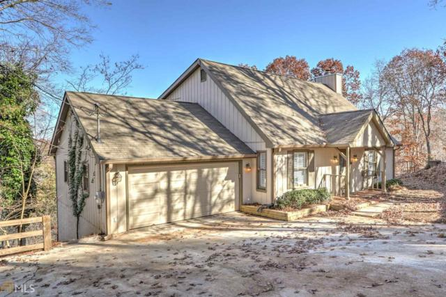 4224 Twin Rivers Dr, Gainesville, GA 30504 (MLS #8494887) :: Buffington Real Estate Group