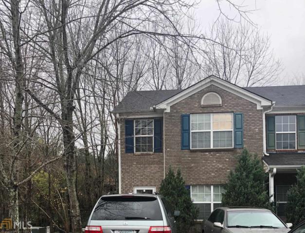 1563 Eastern Sunrise Ln, Decatur, GA 30034 (MLS #8495311) :: Buffington Real Estate Group
