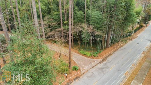 4413 E Conway, Atlanta, GA 30327 (MLS #8495368) :: Buffington Real Estate Group