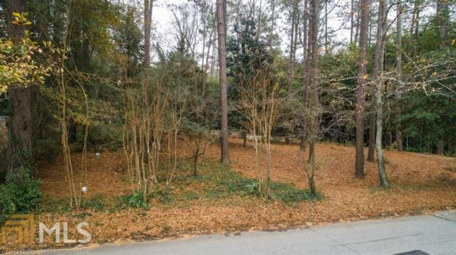 4423 E Conway, Atlanta, GA 30327 (MLS #8495369) :: Buffington Real Estate Group