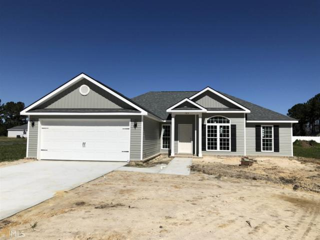185 Stonebrook Way #118, Statesboro, GA 30458 (MLS #8496031) :: Bonds Realty Group Keller Williams Realty - Atlanta Partners