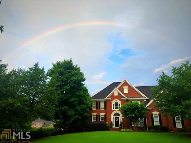 380 Guildhall Grv, Johns Creek, GA 30022 (MLS #8496040) :: Keller Williams Realty Atlanta Partners