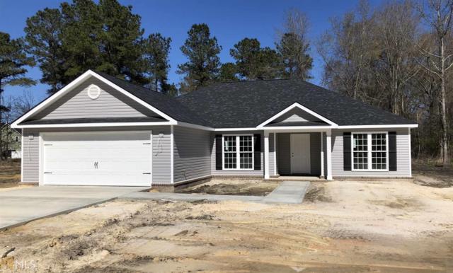 189 Stonebrook Way #120, Statesboro, GA 30458 (MLS #8496112) :: Bonds Realty Group Keller Williams Realty - Atlanta Partners