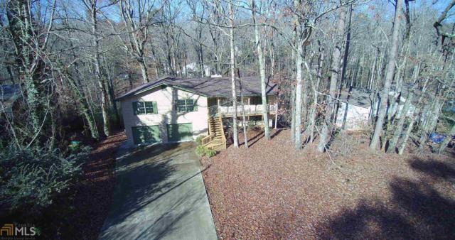 508 River Lakeside Ln, Woodstock, GA 30188 (MLS #8496152) :: Ashton Taylor Realty