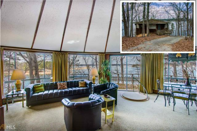 6147 N Point Dr, Flowery Branch, GA 30542 (MLS #8496581) :: Buffington Real Estate Group