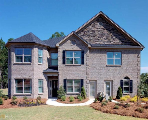 203 Brookview Dr #497, Newnan, GA 30265 (MLS #8496842) :: Buffington Real Estate Group