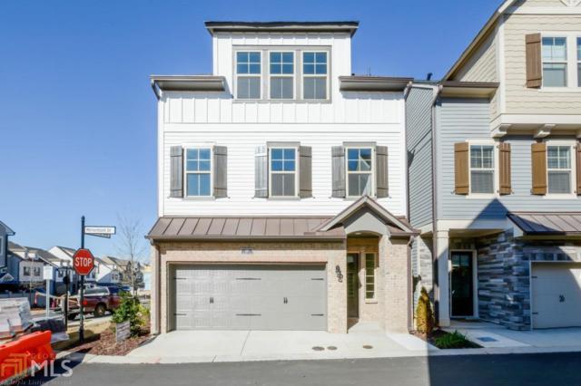 421 Cranleigh Ridge, Smyrna, GA 30080 (MLS #8497355) :: Buffington Real Estate Group