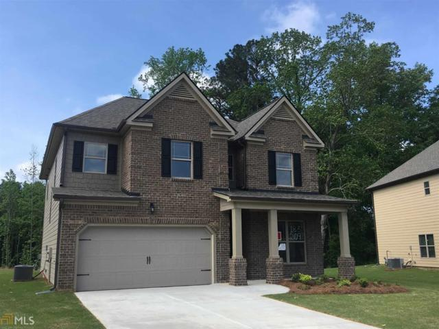 248 Misty Grove Dr, Loganville, GA 30052 (MLS #8497630) :: Buffington Real Estate Group