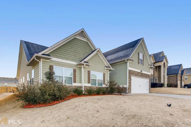 46 Cedarmont Way, Dallas, GA 30132 (MLS #8497833) :: Buffington Real Estate Group