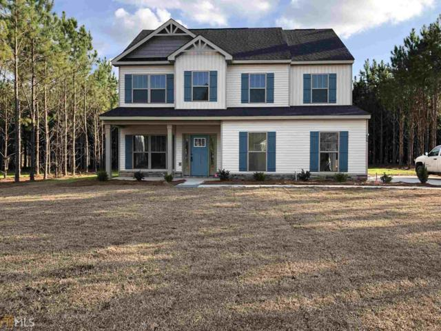 406 Coles Way #82, Statesboro, GA 30461 (MLS #8498524) :: Royal T Realty, Inc.