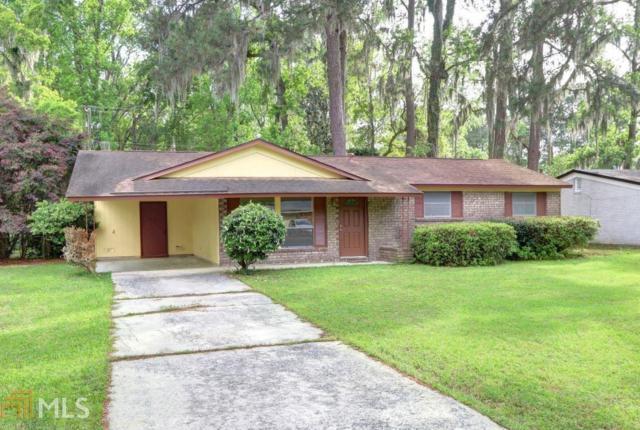 105 Van Nuys, Savannah, GA 31419 (MLS #8499074) :: Royal T Realty, Inc.