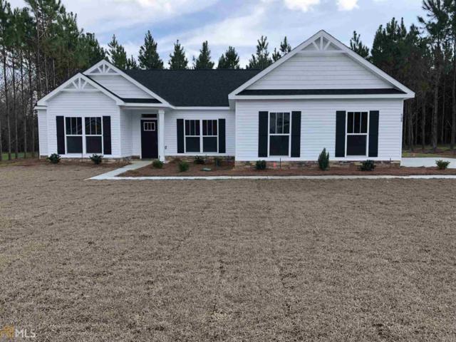 408 Coles Way #83, Statesboro, GA 30461 (MLS #8499150) :: Bonds Realty Group Keller Williams Realty - Atlanta Partners