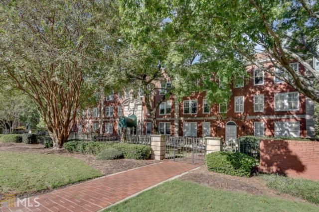 2840 Peachtree Rd #305, Atlanta, GA 30305 (MLS #8500437) :: Buffington Real Estate Group