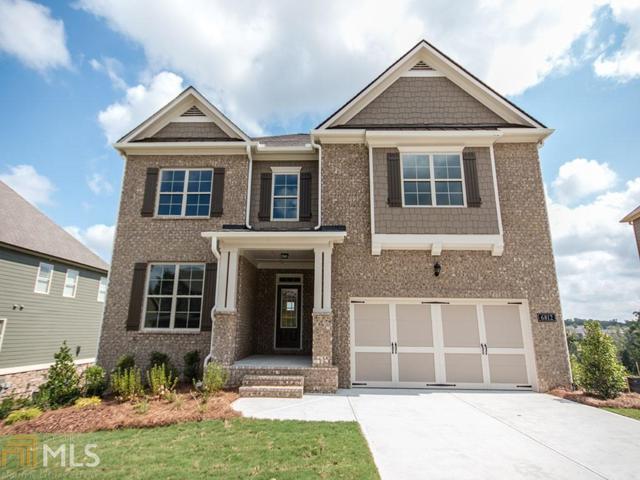 740 Red Wolf Run, Atlanta, GA 30349 (MLS #8501527) :: Buffington Real Estate Group