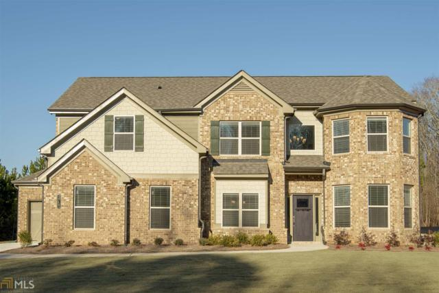 4030 Amber Hill Cir #36, Cumming, GA 30040 (MLS #8502935) :: Bonds Realty Group Keller Williams Realty - Atlanta Partners