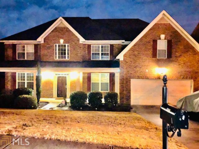 3098 Tuscan Ridge Ct, Snellville, GA 30078 (MLS #8503328) :: Bonds Realty Group Keller Williams Realty - Atlanta Partners