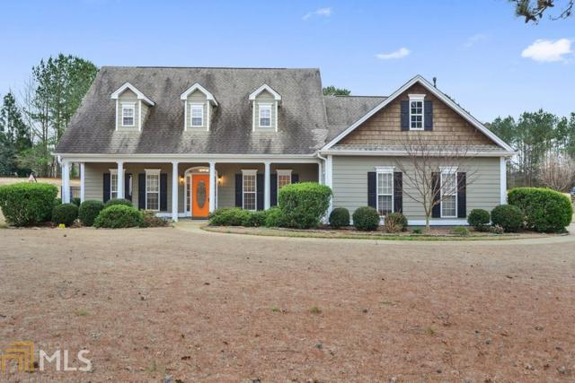 100 Clydesdale Ct, Tyrone, GA 30290 (MLS #8503591) :: Anderson & Associates