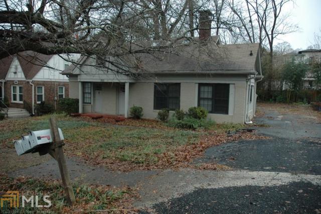 760 Virginia Cir C, Atlanta, GA 30306 (MLS #8503700) :: Bonds Realty Group Keller Williams Realty - Atlanta Partners