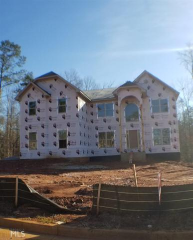 188 Barclay Dr #21, Mcdonough, GA 30252 (MLS #8504104) :: Buffington Real Estate Group